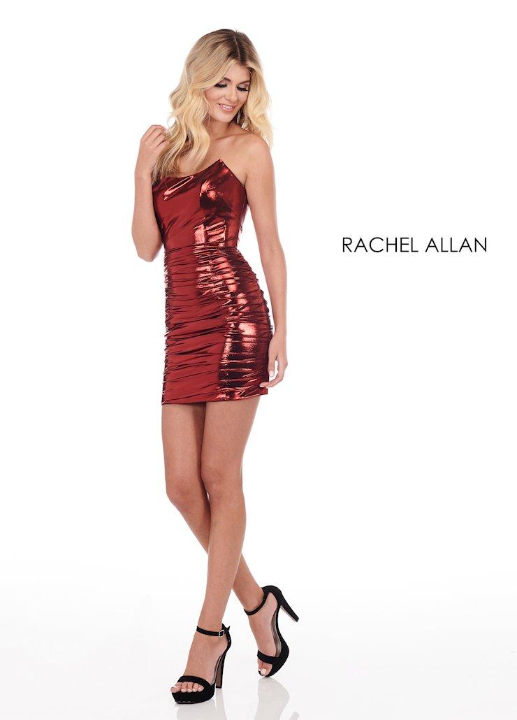 Rachel Allan Style #4115 Image