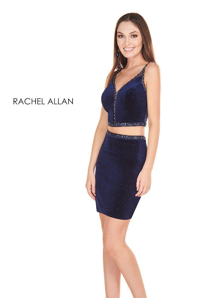 Rachel Allan Style #4116  Image