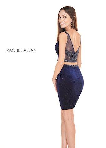 Rachel Allan  #4116