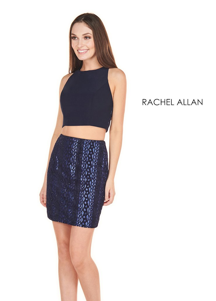 Rachel Allan Style #4118  Image