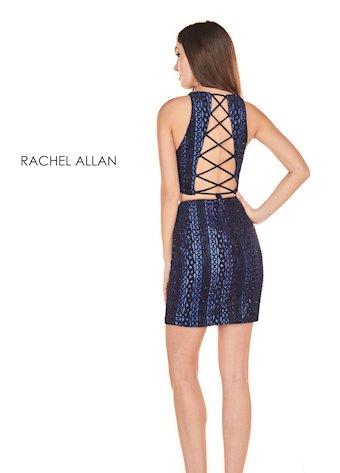 Rachel Allan  #4118