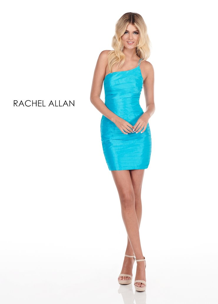 Rachel Allan Style #4119 Image