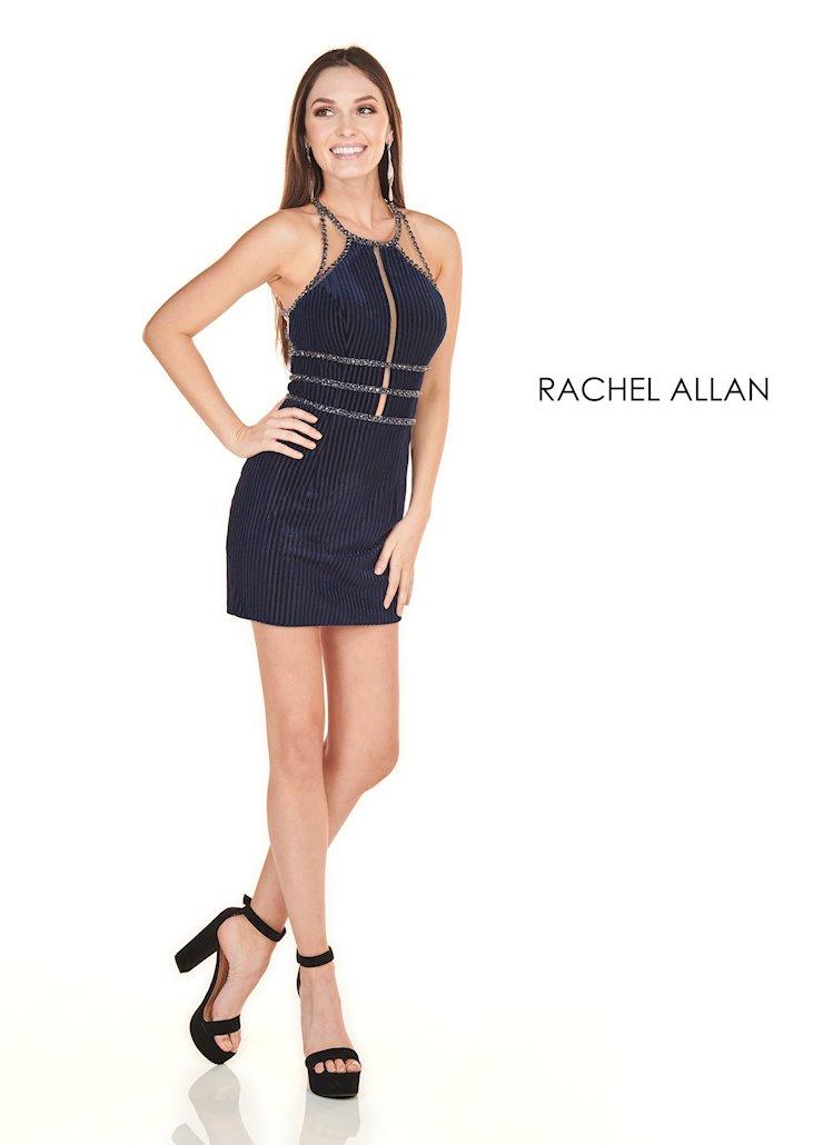 Rachel Allan Style #4122  Image