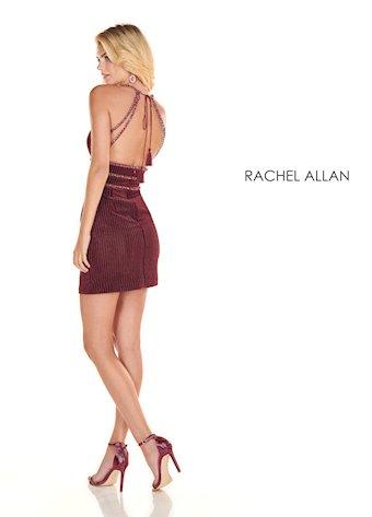 Rachel Allan Style #4122