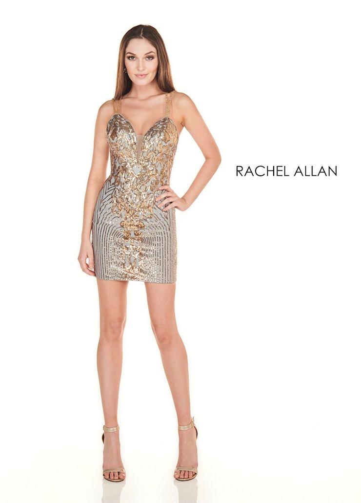 Rachel Allan Style #4129 Image