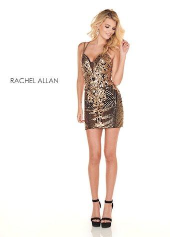 Rachel Allan  #4129