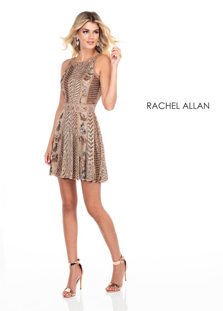 Rachel Allan Style #4130 Image