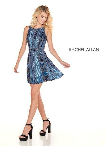 Rachel Allan Style #4130
