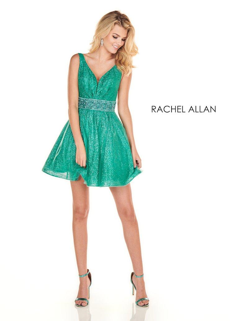 Rachel Allan Style #4132  Image