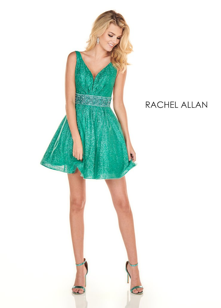 Rachel Allan  #4132  Image