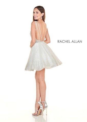 Rachel Allan Style #4132