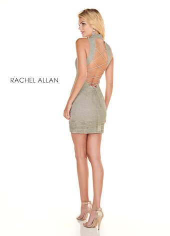 Rachel Allan Style #4134