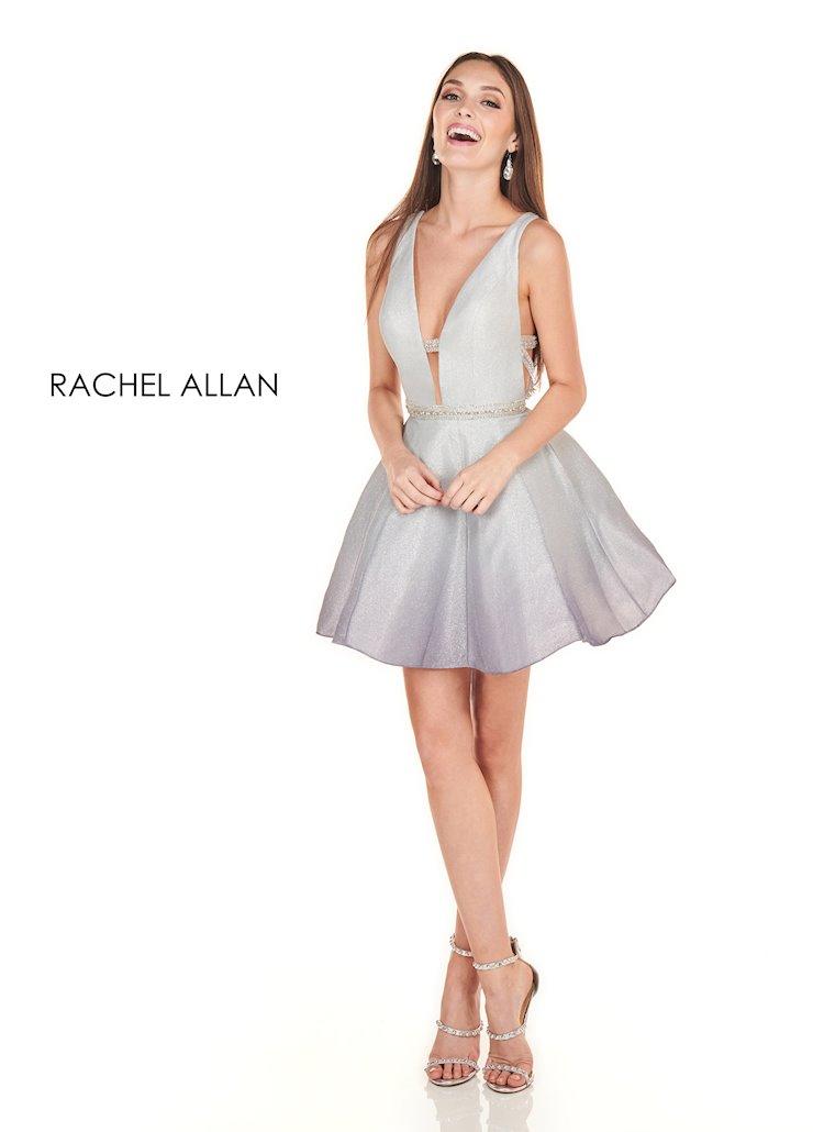 Rachel Allan Style #4136 Image
