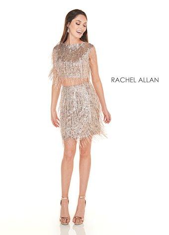 Rachel Allan  #4137