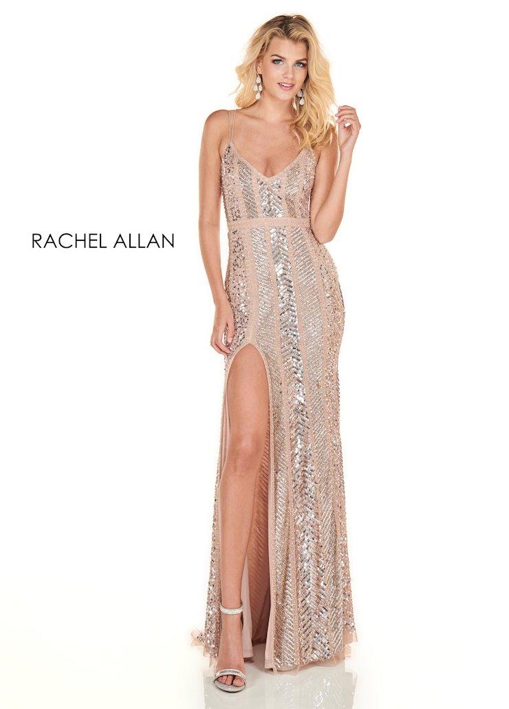 Rachel Allan Style #4138 Image