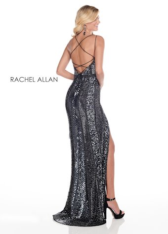 Rachel Allan  #4138