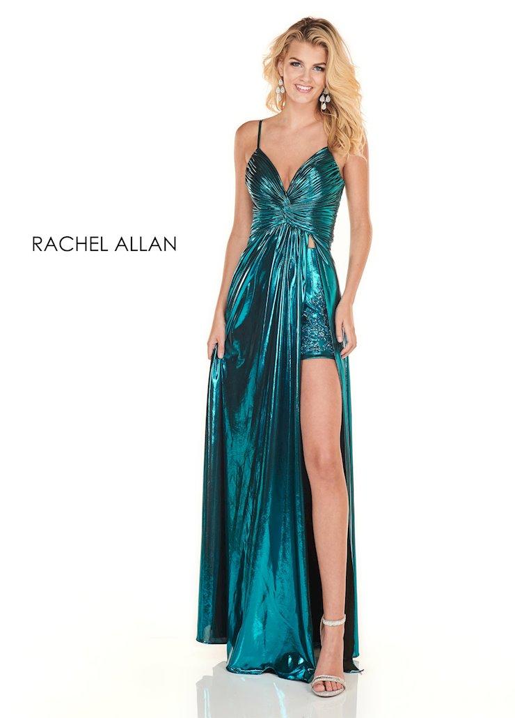 Rachel Allan Style #4142 Image