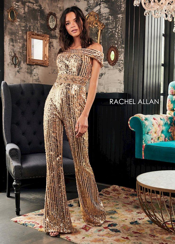 Rachel Allan 4147
