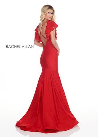 Rachel Allan  #4150