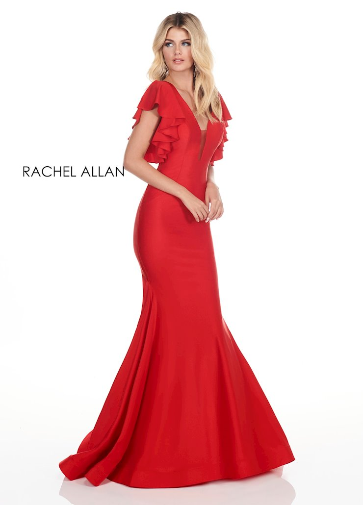 Rachel Allan  #4150  Image