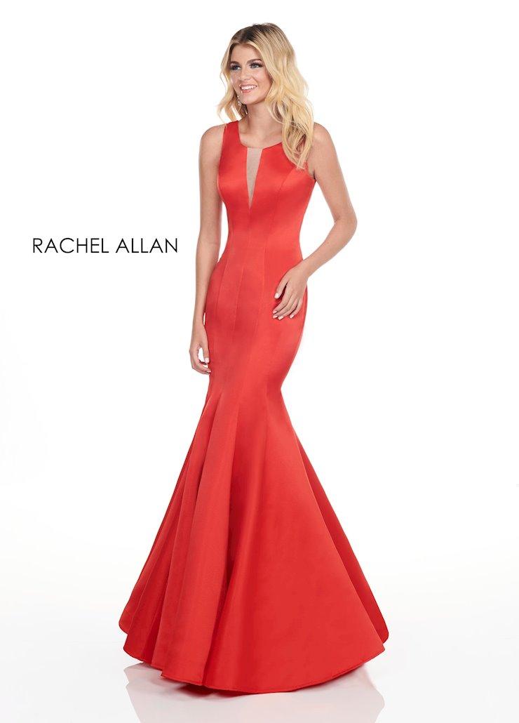 Rachel Allan Style #4156  Image