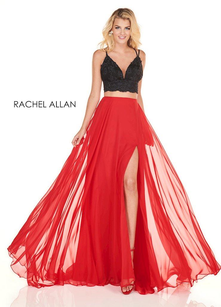 Rachel Allan Style #4157  Image