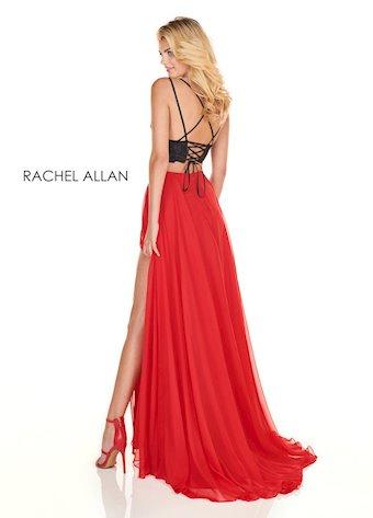 Rachel Allan Style #4157