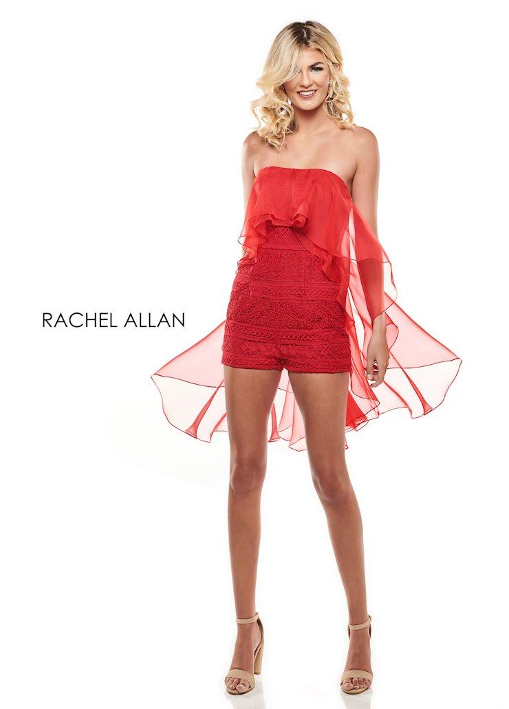 Rachel Allan Style #L1237  Image