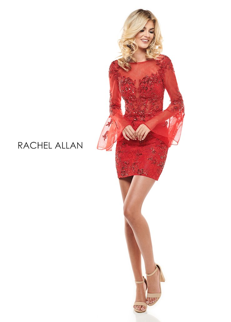 Rachel Allan L1245 Image