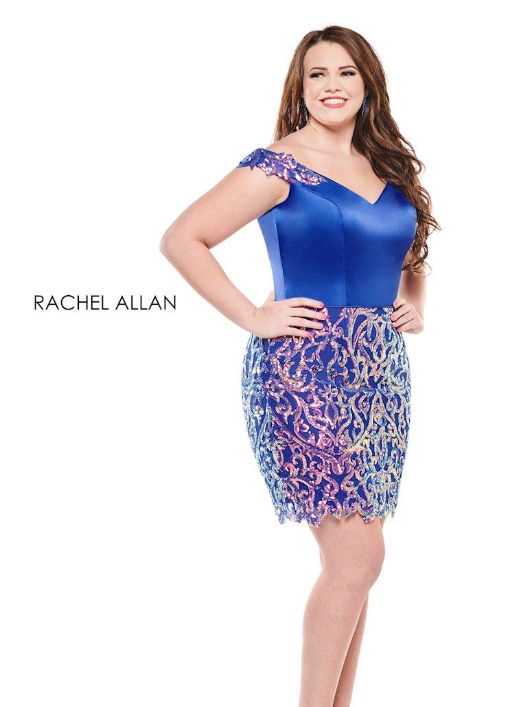 Rachel Allan Style #4826  Image