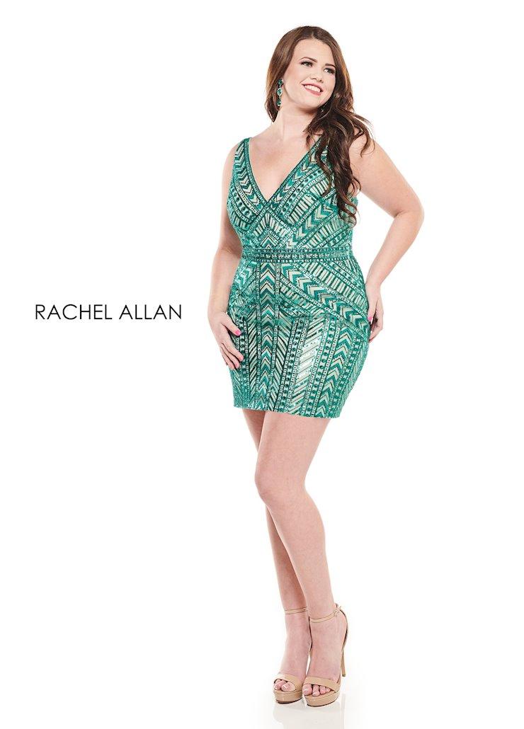 Rachel Allan Style #4828  Image
