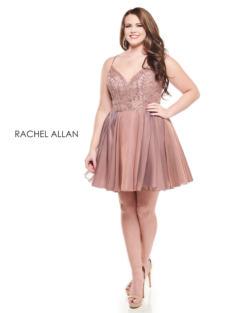 Rachel Allan 4829