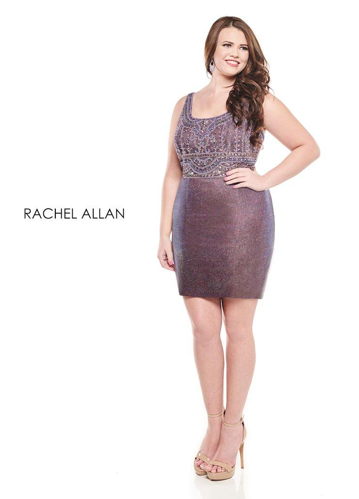 Rachel Allan 4830