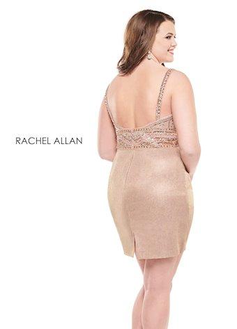 Rachel Allan Style #4830