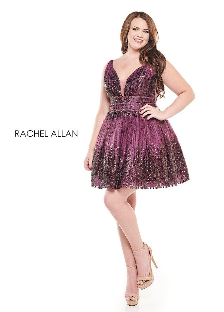 Rachel Allan Style #4832  Image