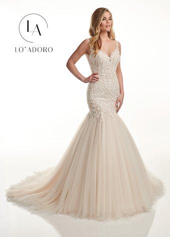 Lo'Adoro Style #M723
