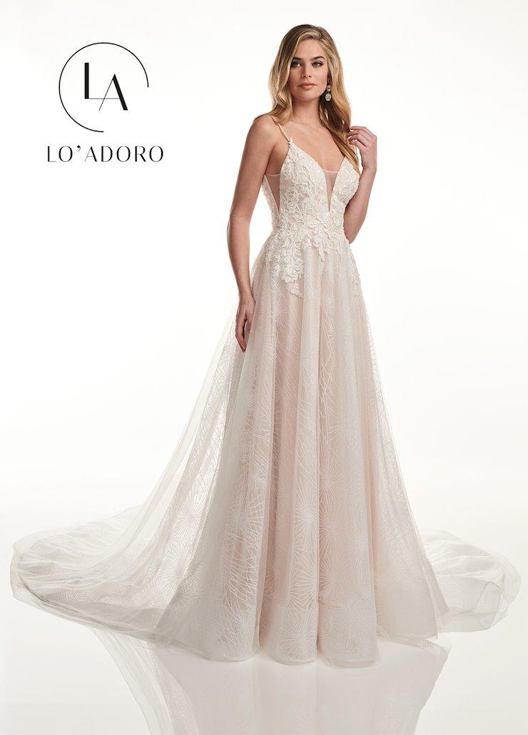 Lo' Adoro Style #M725 Image