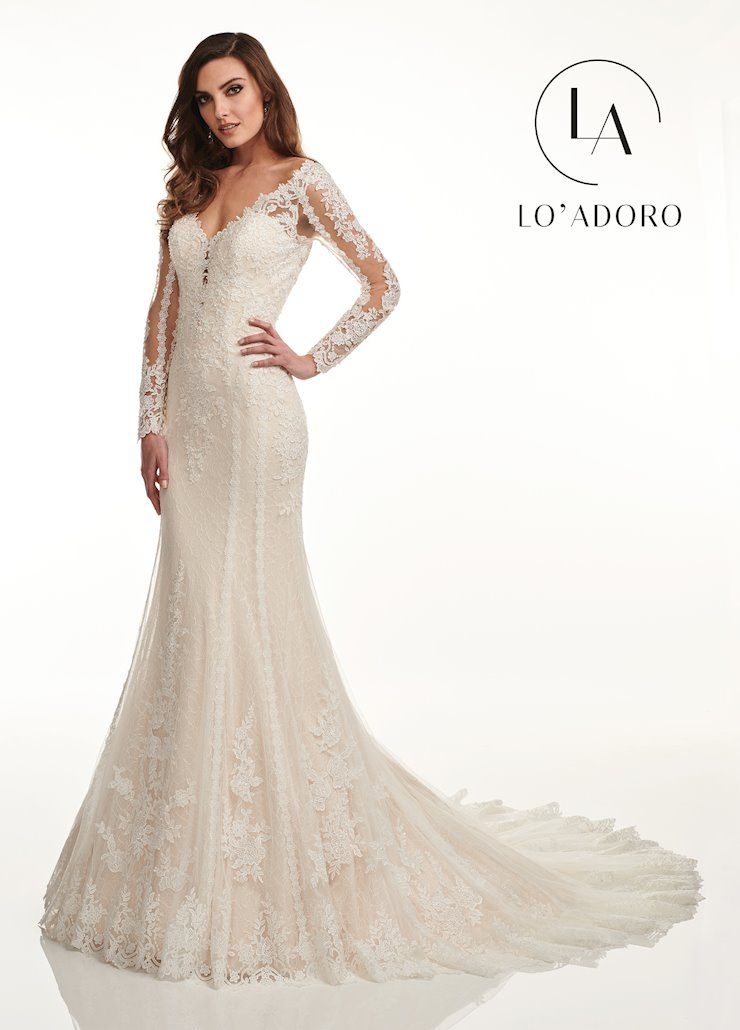 Lo' Adoro Style #M731 Image
