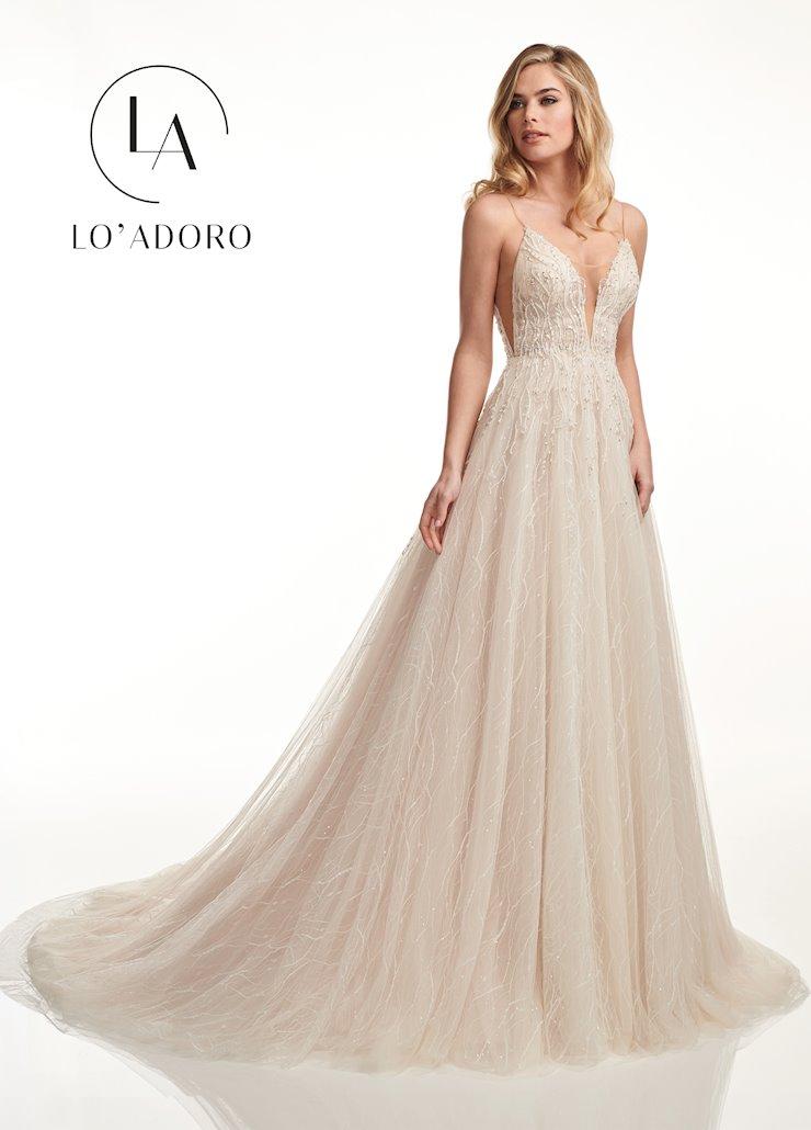 Lo' Adoro Style #M733 Image