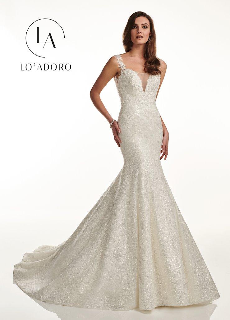 Lo' Adoro Style #M736 Image