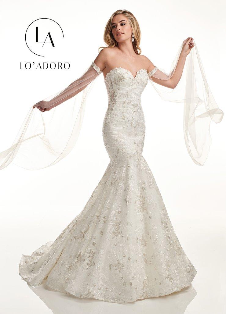 Lo' Adoro Style #M737 Image