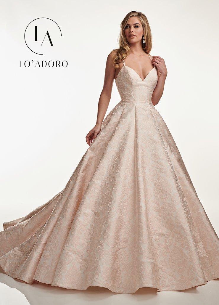 Lo' Adoro Style #M741 Image