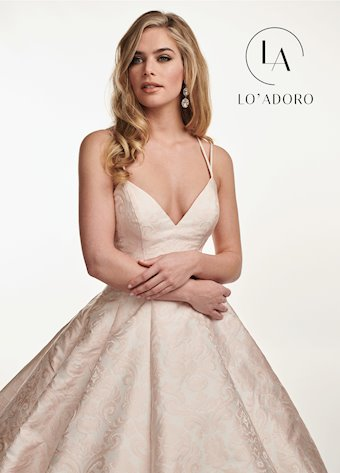 Lo' Adoro Style #M741