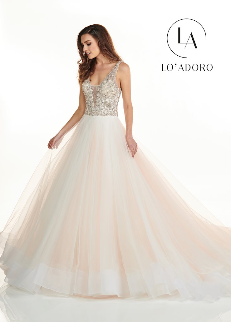 Lo' Adoro Style #M742 Image