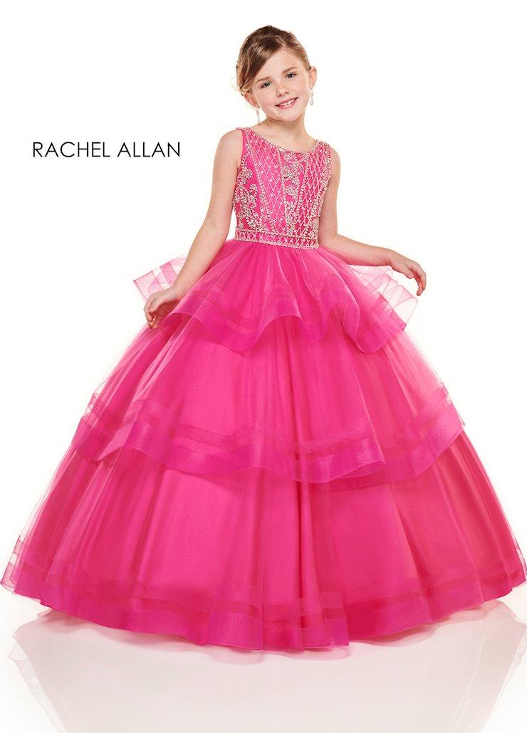 Rachel Allan Style #1738  Image