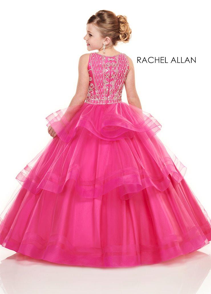 Rachel Allan 1738 Image