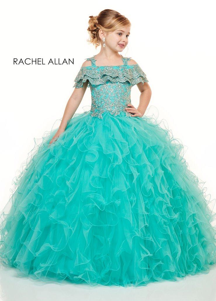 Rachel Allan 1740