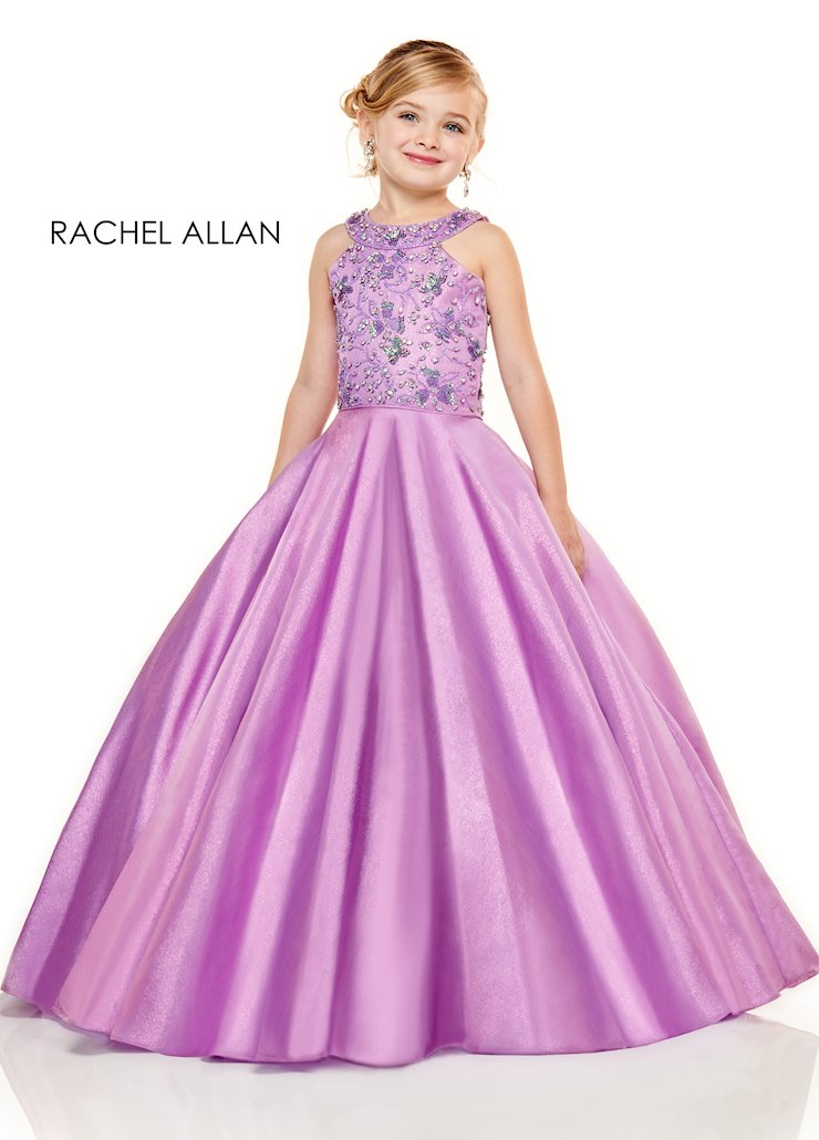 Rachel Allan 1741 Image