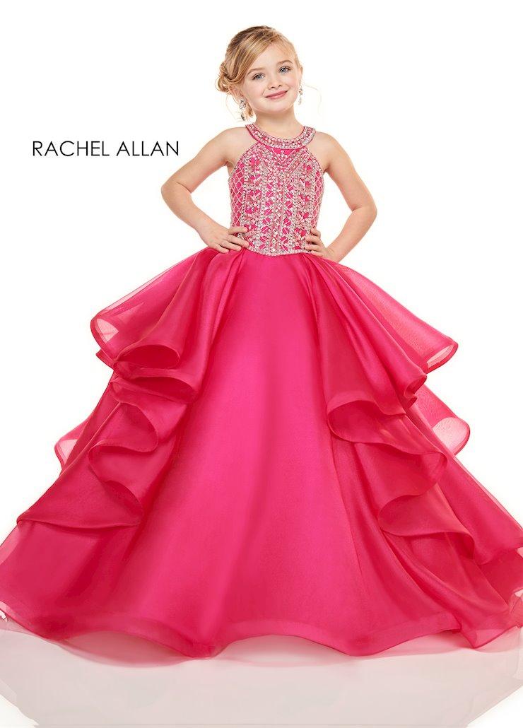 Rachel Allan 1742 Image