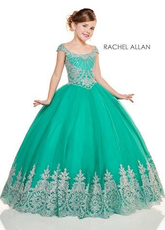 Rachel Allan Style #1743